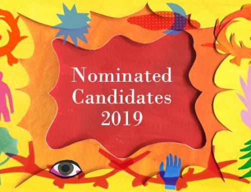 Οι υποψήφιοι για το βραβείο Astrid Lindgren 2019