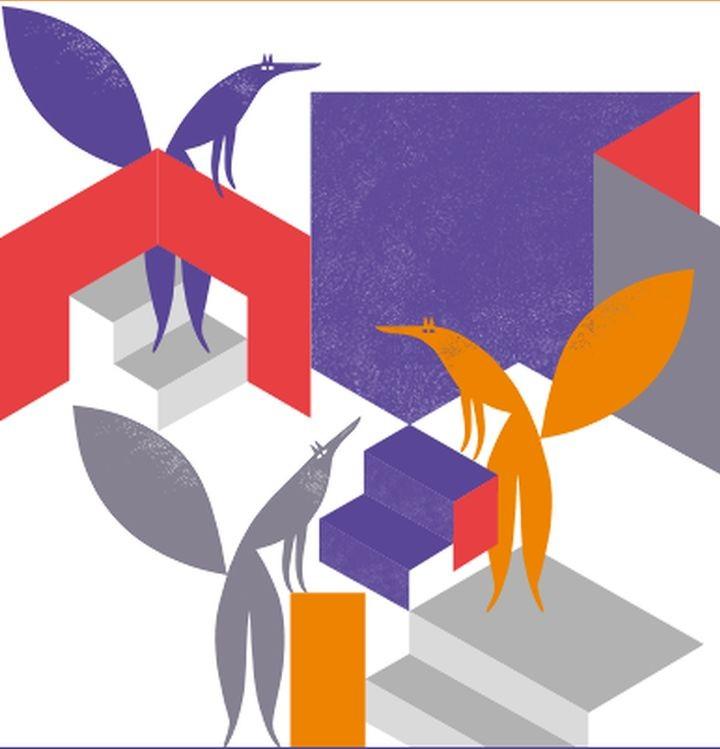 Ξεκινάει σήμερα η Διεθνής Εκθεση Παιδικού Βιβλίου στη Μπολόνια