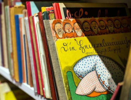 Τι θα διαβάσουμε έως τα Χριστούγεννα