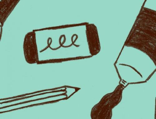 Διαβάζω Δυνατά: 2ος διαγωνισμός δημιουργίας αφίσας