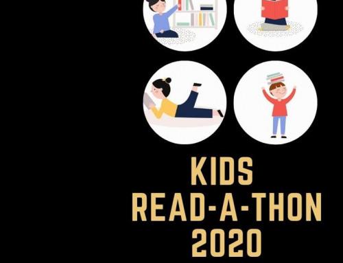 Αναγνωστική πρόκληση 2020