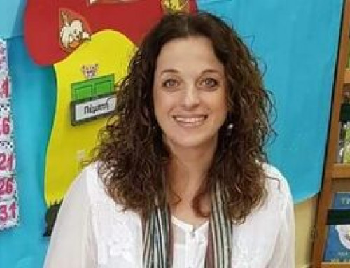 Τζένη Κουτσοδημητροπούλου