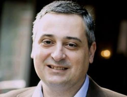 Δρ. Πέτρος Πανάου