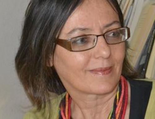 Χριστίνα Φραγκεσκάκη