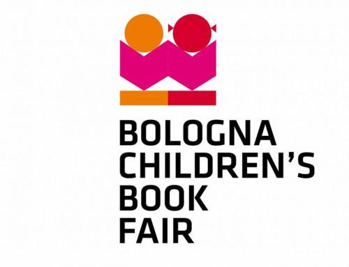 Η Εκθεση Παιδικού Βιβλίου της Μπολόνια είναι εδώ!