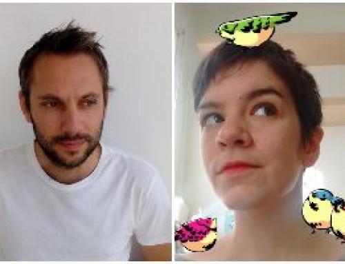 Σπύρος Γιαννακόπουλος & Στέλλα Στεργίου