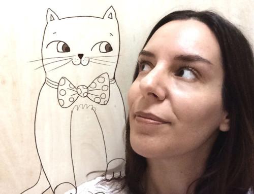 Διάκριση για τη Ρένια Μεταλληνού στα Moοnbeam Children's Book Awards