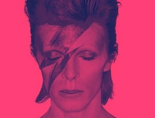 Ο David Bowie στα εικονογραφήμενα βιβλία για παιδιά και νέους