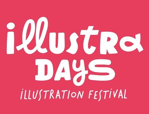 illustradays: ένα φεστιβάλ αφιερώμενο στην εικονογράφηση