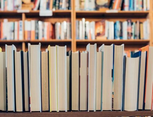 Τι είδαμε τον Μάιο στα βιβλιοπωλεία