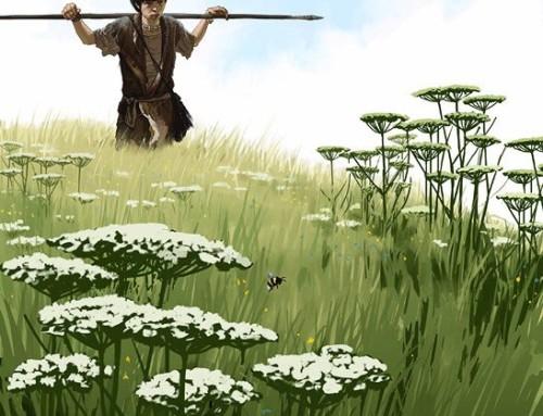 MeZolith : όνειρα και εφιάλτες την εποχή του μύθου