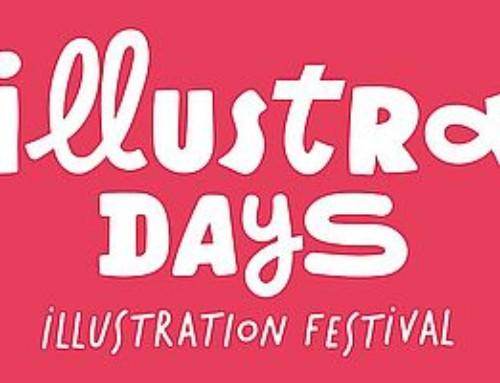 illustradays: η οργανωτική ομάδα του φεστιβάλ μιλάει στην Κόκκινη Αλεπού