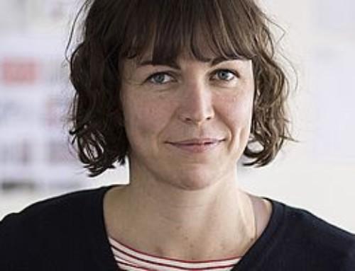 Johanna Schaible: Ηθελα να πω την ιστορία της κοινότητας στην οποία όλοι ανήκουμε