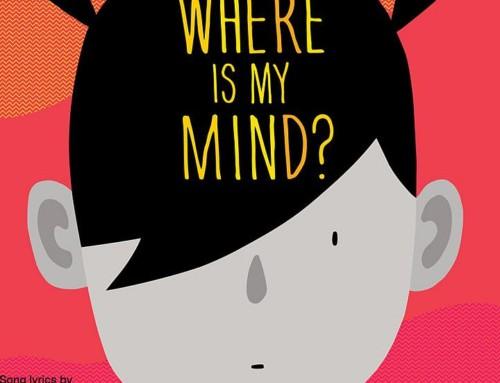 """Το """"Where is my mind"""" των Pixies γίνεται εικονογραφημένο βιβλίο"""