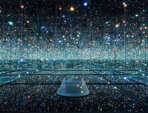 Γιαγιόι Κουσάμα: από τις αίθουσες Τέχνης στα εικονογραφημένα βιβλία του MoMA