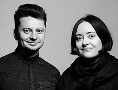 Romana Romanyshyn & Andriy Lesiv